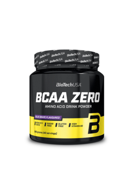 BioTechUSA  Bcaa Zero 360g cola