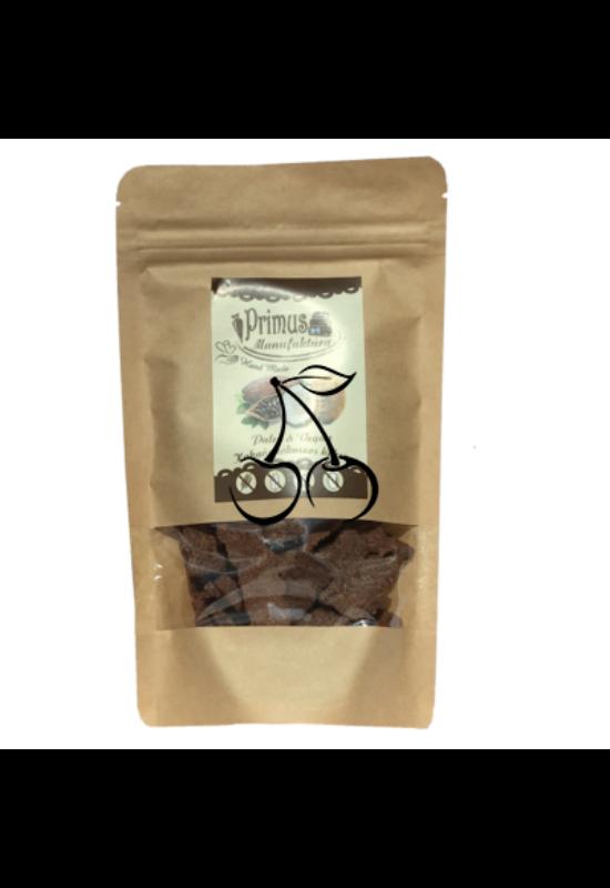 Paleo Kakaós-kókuszos keksz
