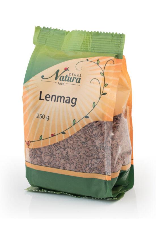 Dénes-Natura - Lenmag 250 g