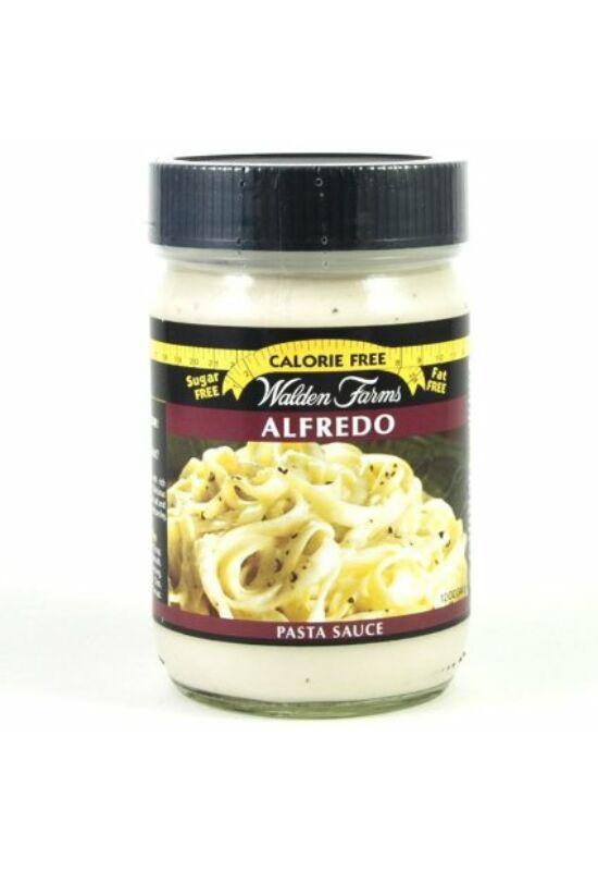 Walden Farms - Alfredo Pasta Sauce 340 g